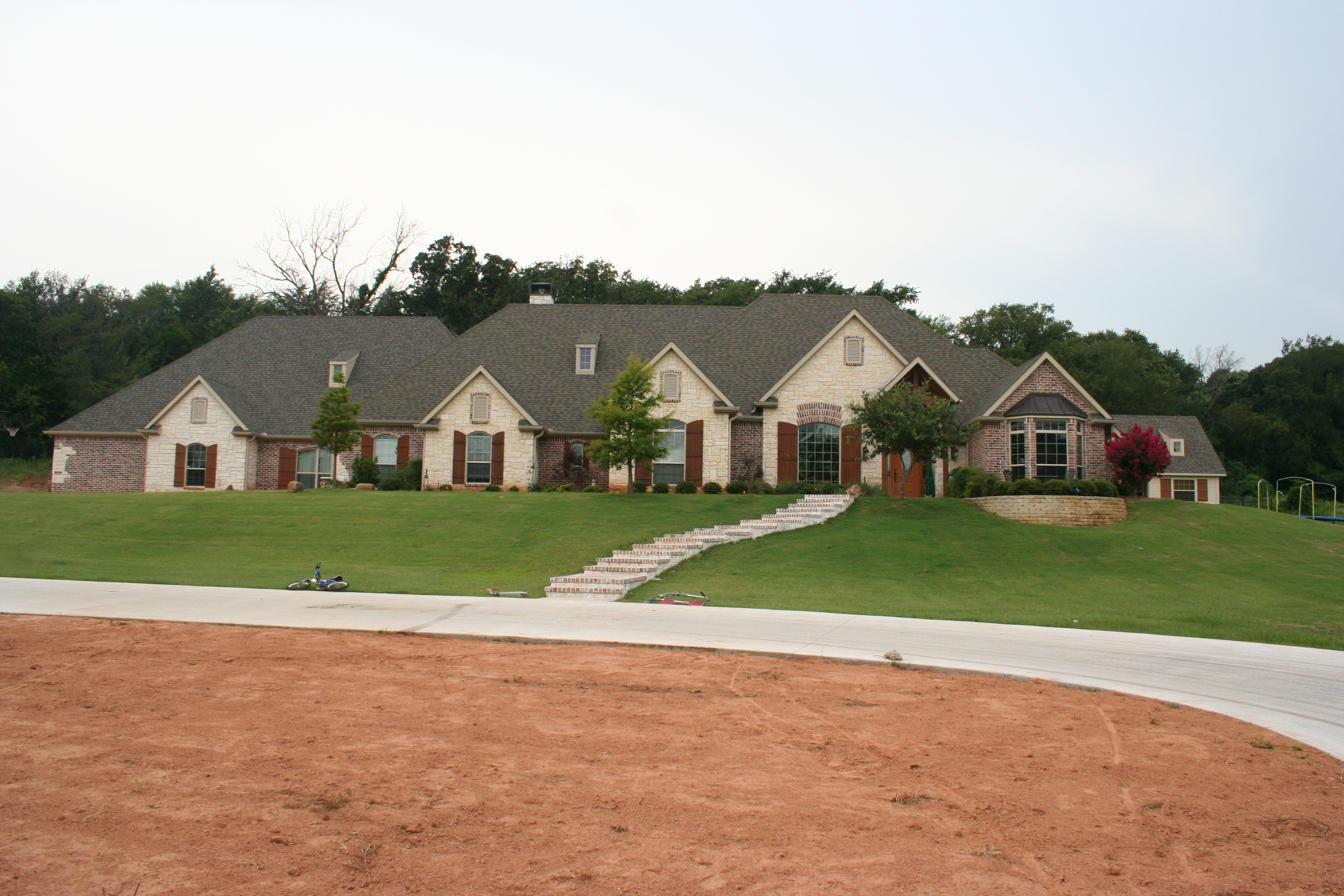 Custom home builders finest home builders in el paso tx for Affordable home builders texas